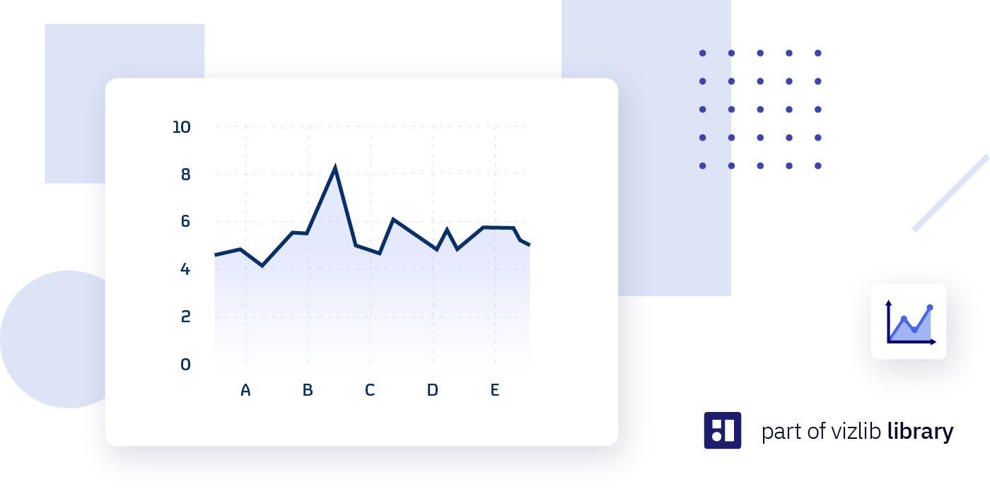 Vizlib Line Chart: What is a Line Chart and how to use it in Qlik Sense?
