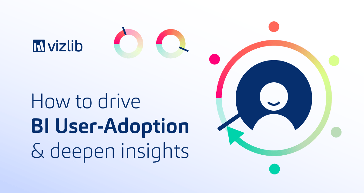 How to drive BI user adoption and deepen insights