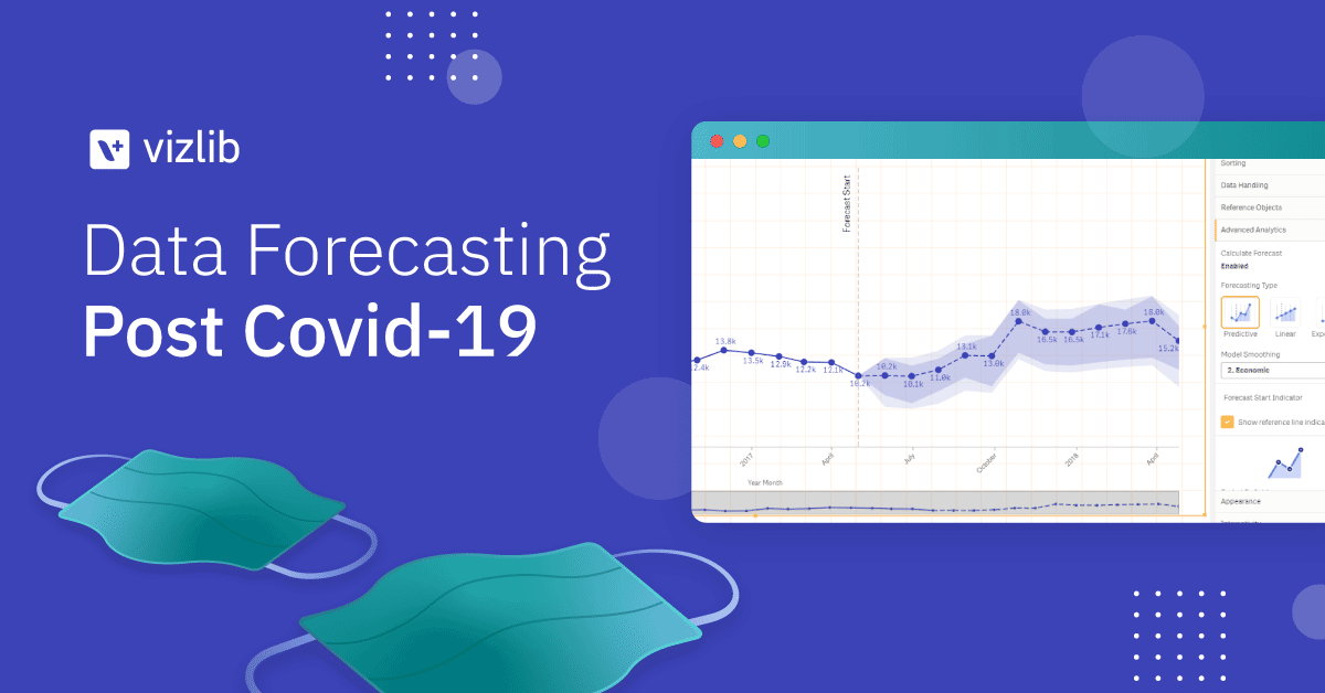 What is the best approach to data forecasting post-COVID-19?