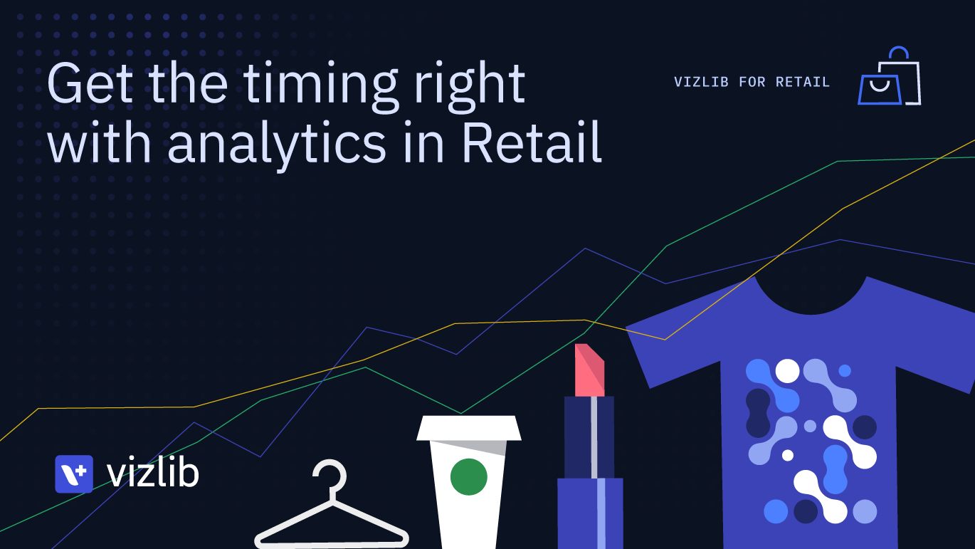 Retail: getting the timing right with analytics