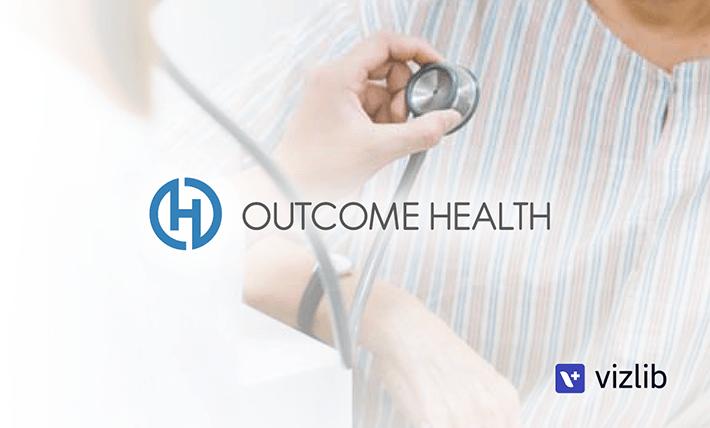 Healthcare analytics partnerships with Qlik Sense