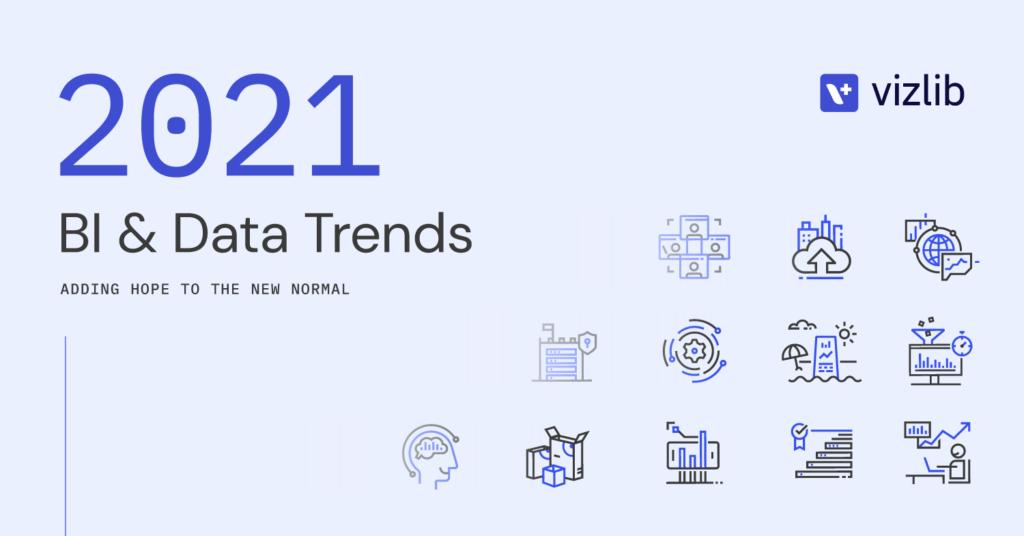 2021 data analytics trends
