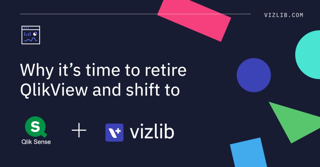 Retiring QlikView