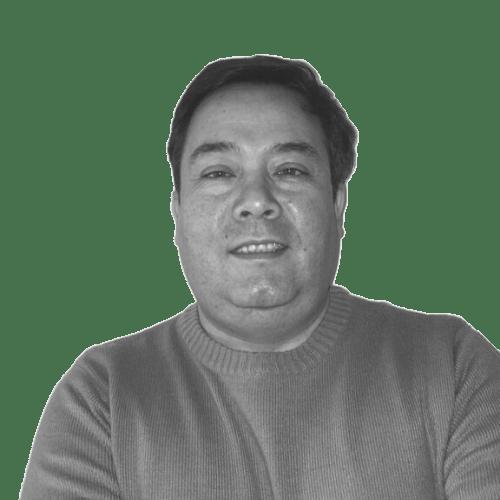 Patricio González