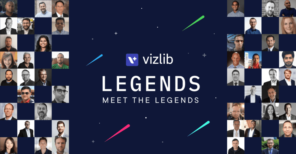 Vizlib Legends