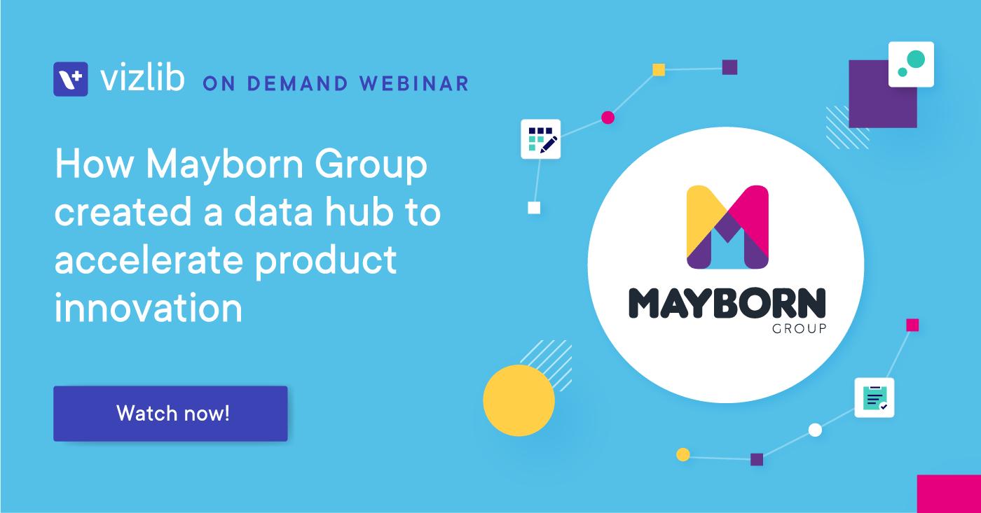 Mayborn Group webinar highlights – retail product innovation