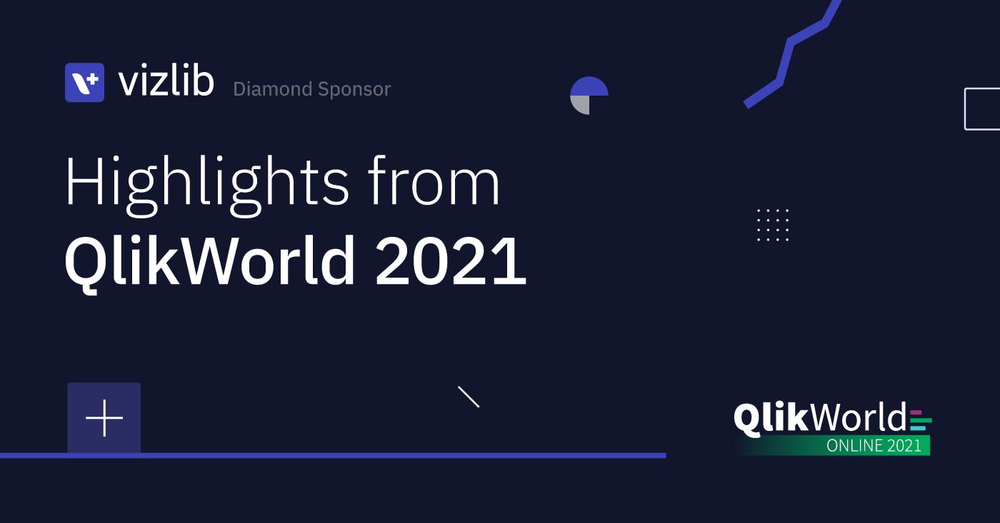 Highlights from QlikWorld 2021