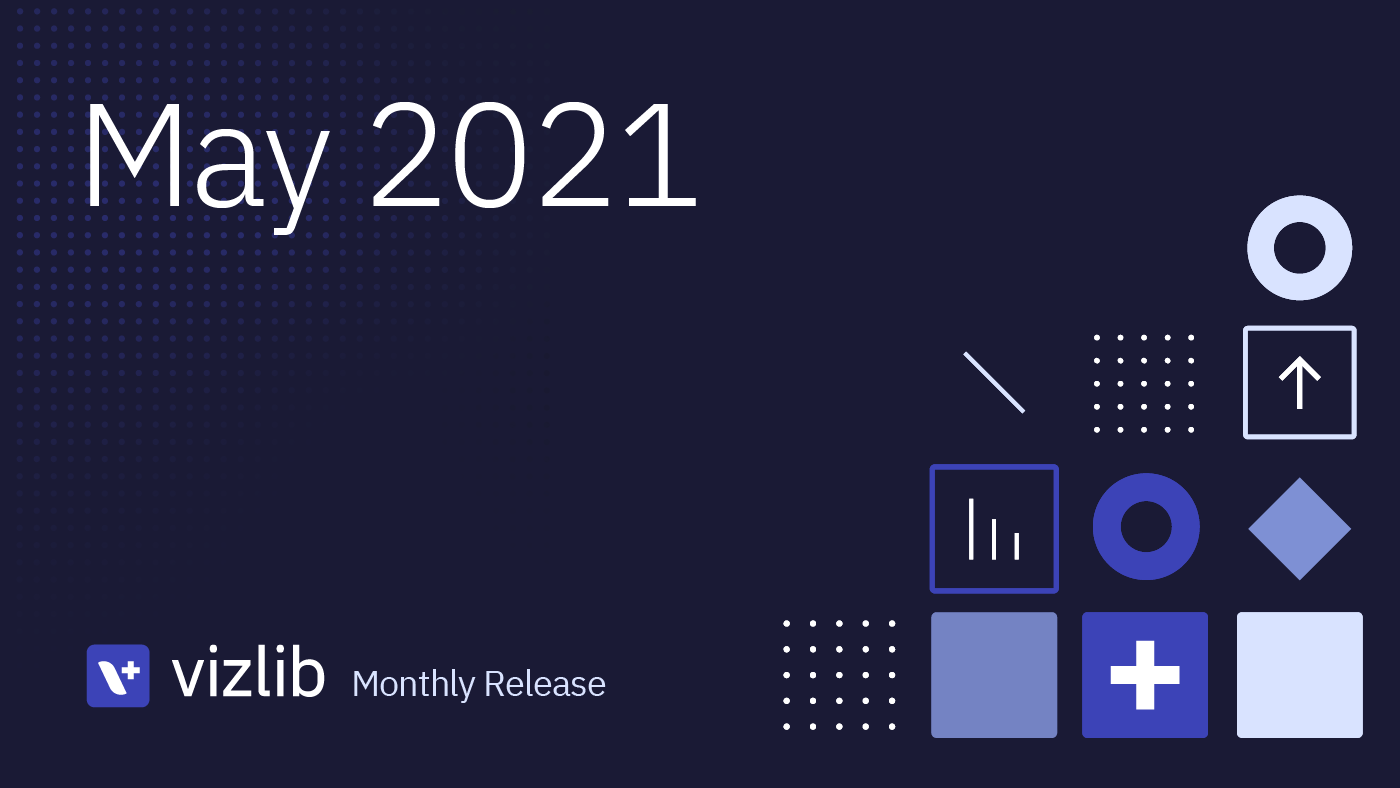 Vizlib May 2021 Release