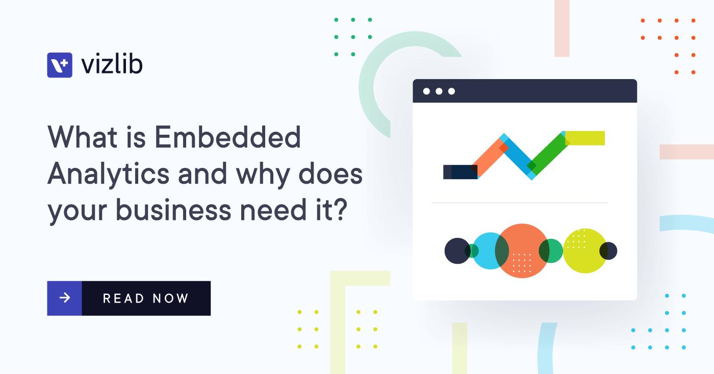 what is embedded analytics header