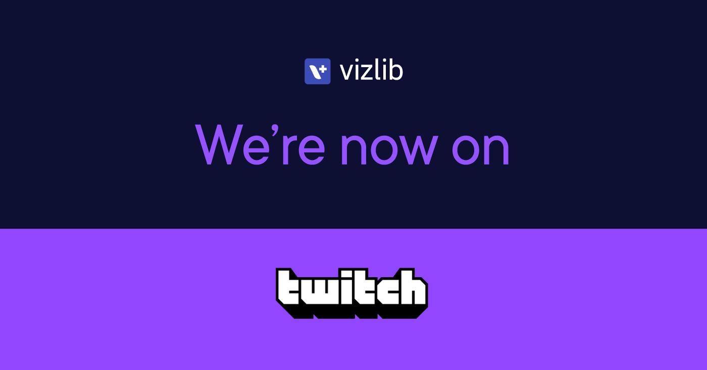 vizlib on twitch banner 2