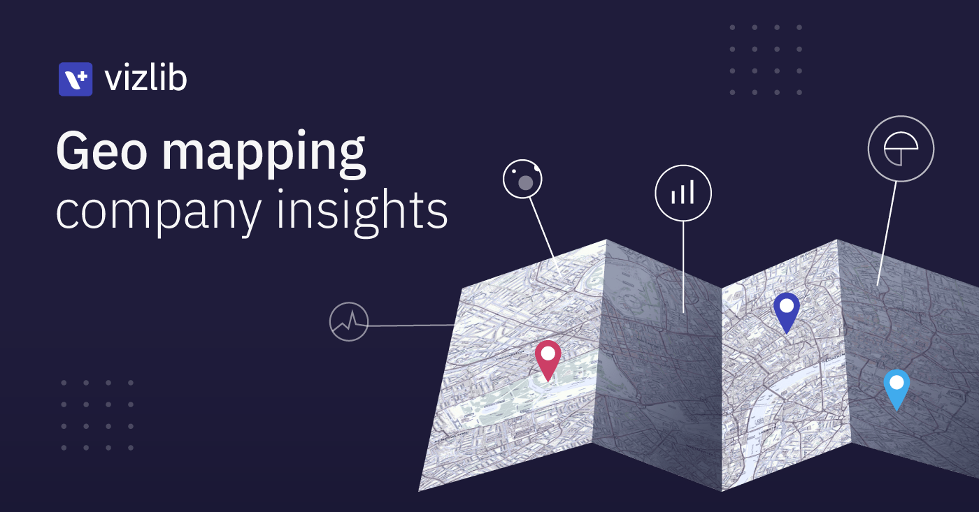 Geo mapping company insights